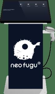 NEO-FUGU Kiosk